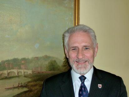 Martin Seymour