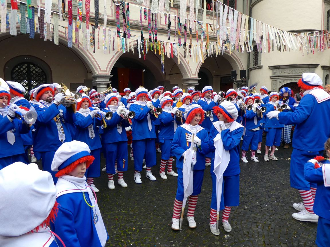 Fasnacht Band