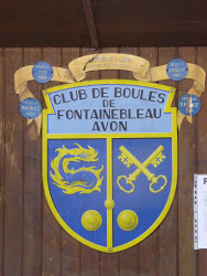 Boules Badge