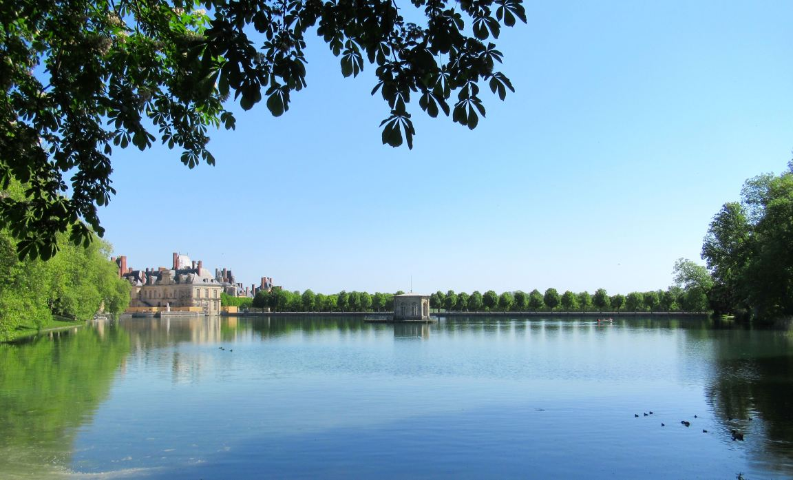 Fontainebleau Château