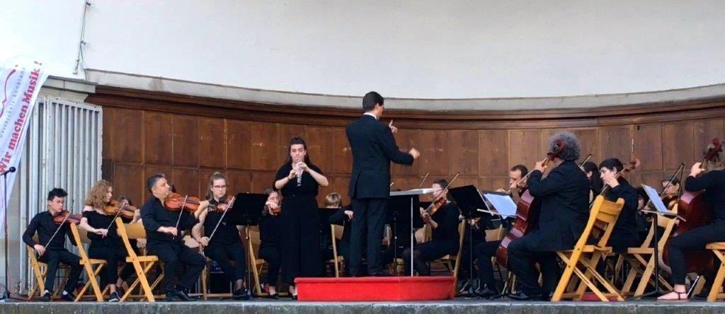 Konstanz Konzert