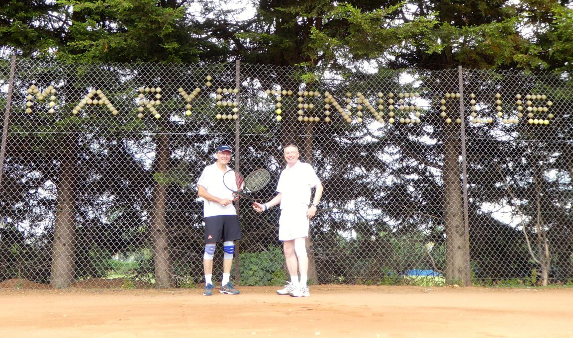 St. Mary's Tennis Club