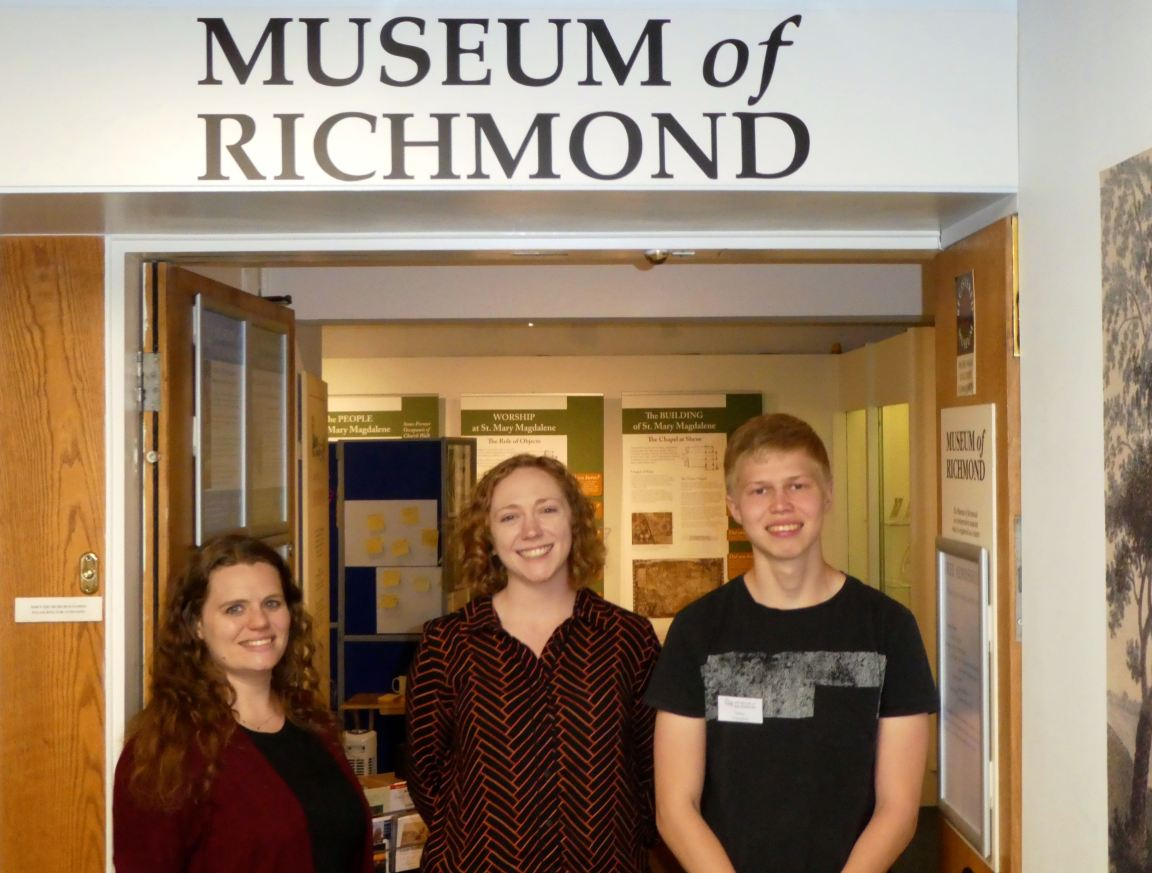 Museum of Richmond