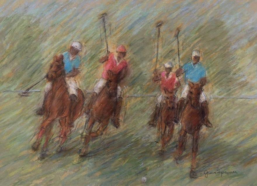 polo crop